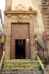L'Oratorio del Ss. Rosario in S. Cita