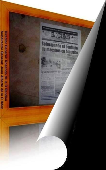 El Dictamen Diario de Guerrero