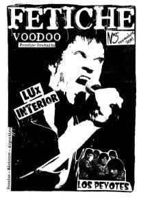 Fetiche Voodoo Nº5