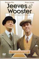 jeeves and wooster cover
