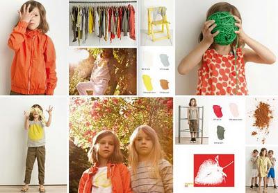 Colección Imps & Elfs Primavera Verano 2013