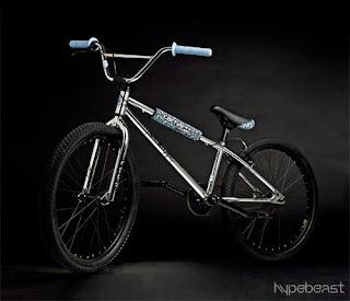 BMX or Fixi