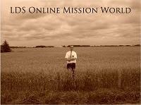 LDS Online Missionaries