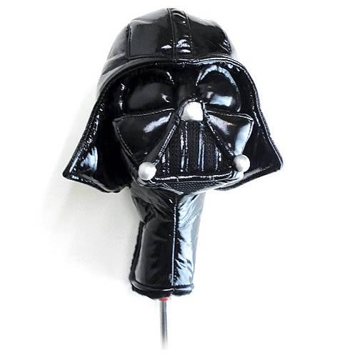 Star Wars Hybrid Golf Club Cover
