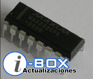 Medida Preventiva para el Dongle Ibox - I-Box