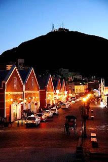Hakodate Hokkaido, Japan (Best Honeymoon Destinations In Asia) 1