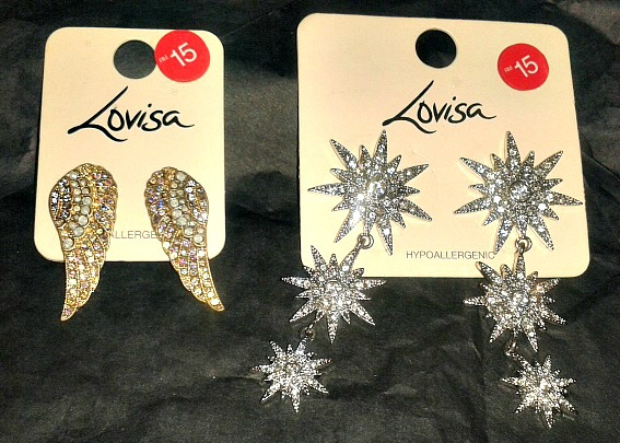 Lovisa-wing-starburst-earrings