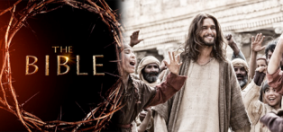 BibleSeries Download The Bible (A Biblia)   1ª e 2ª Temporada RMVB Legendado