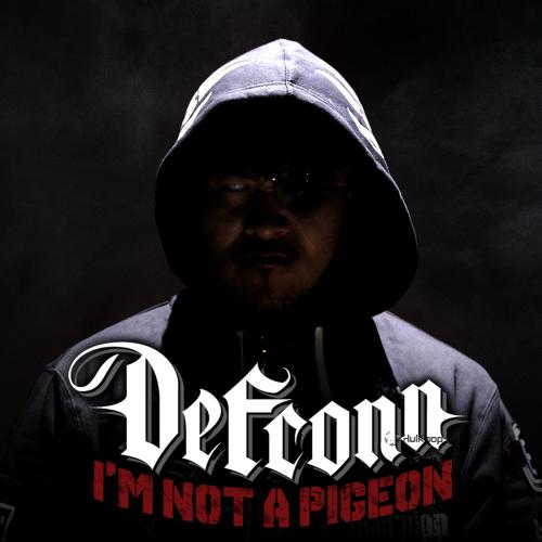 DEFCONN – I`M NOT A PIGEON – EP