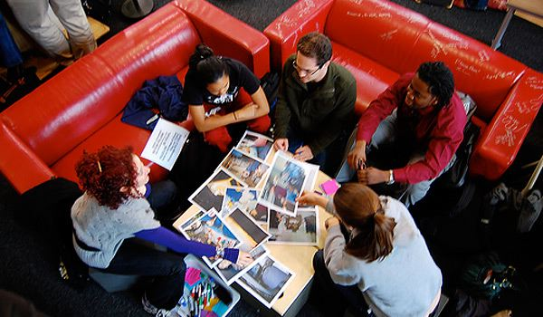 Best Universities For Interior Design