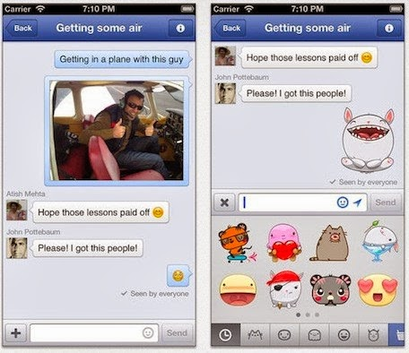 The 4 Best Live Chat Mobile Applications