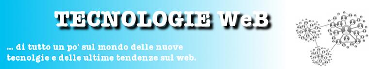 Web Marketing & Tecnologie
