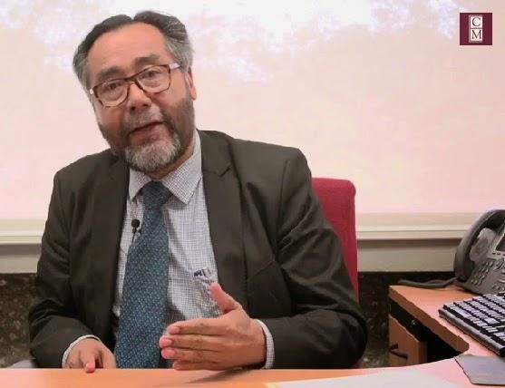 La Crisis Ambiental Contemporánea Curso Impartido por el Dr. José Luis Lezama
