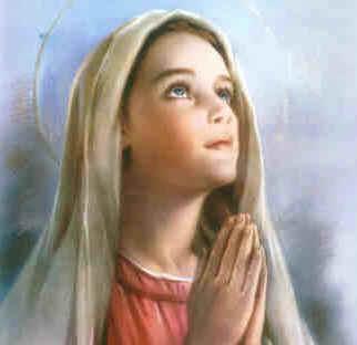 Resultado de imagen para imagen del dulce nombre de maria