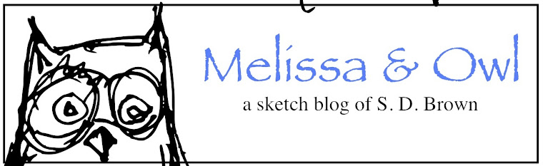 Melissa & Owl