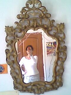 Zen y feng shui tao feng shui entrada - Los espejos en el feng shui ...