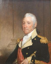 Dr. John Brooks, Federalist