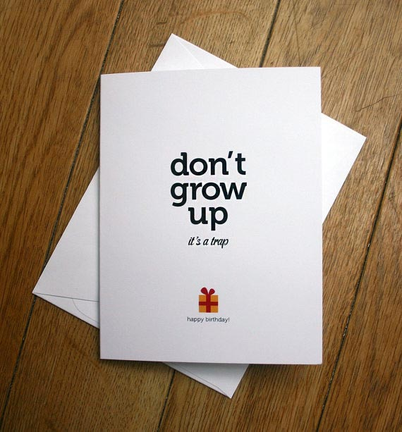 Birthday Card Designs 35 Funny Cute Examples