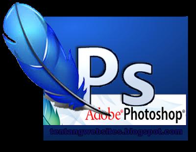 penggunaan aplikasi photoshop