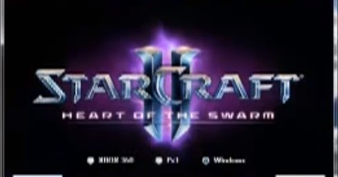 Hack4Games: StarCraft 2 Heart of the Swarm Keygen