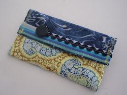 [ carteira concha Ref.: #035 ]