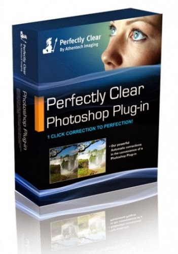 Perfectly Clear Plug-In for Photoshop 1.7.2 + Keygen
