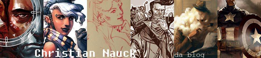 Christian Nauck