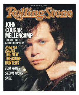 John Mellencamp – The Best That I Could Do 1978 – 1988