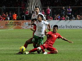 PREDIKSI SKOR INDONESIA VS VIETNAM