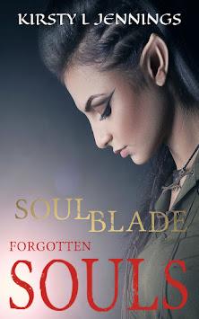 Soulblade: Forgotten Souls