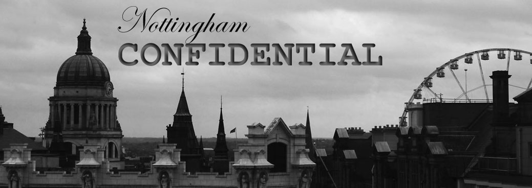 Nottingham Confidential