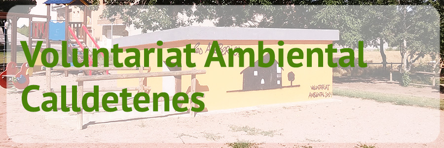 Voluntariat Ambiental Calldetenes