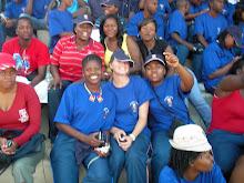 University of Swaziland Team