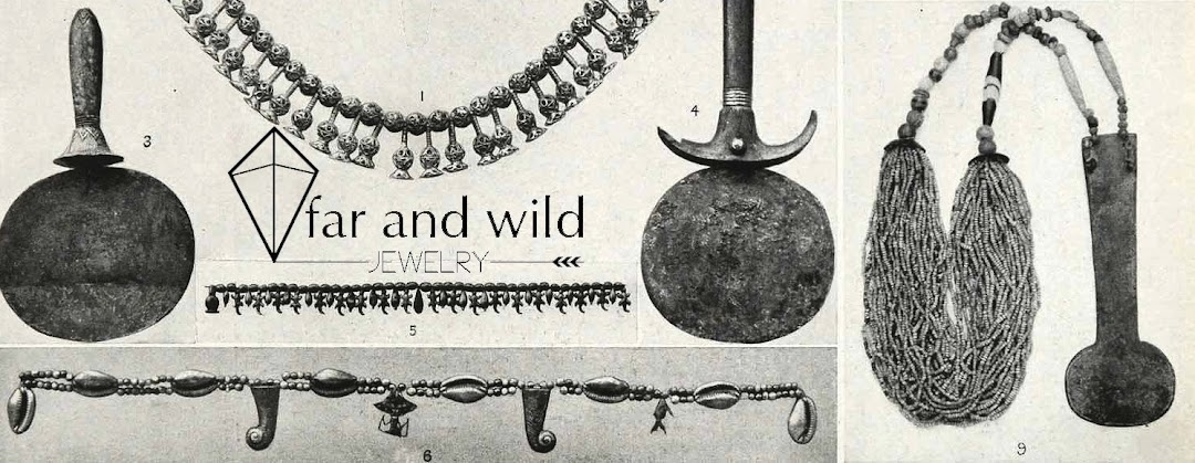 far and wild jewelry