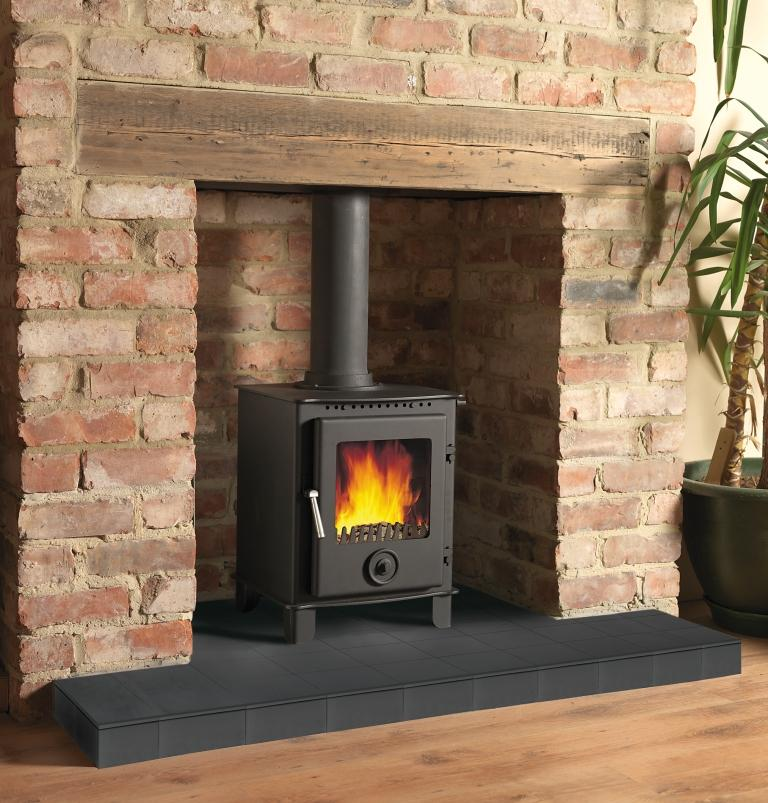 Surveying property law of land property part 2 for Wood burning fireplace construction