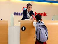 Lowongan Kerja Bank Mutiara