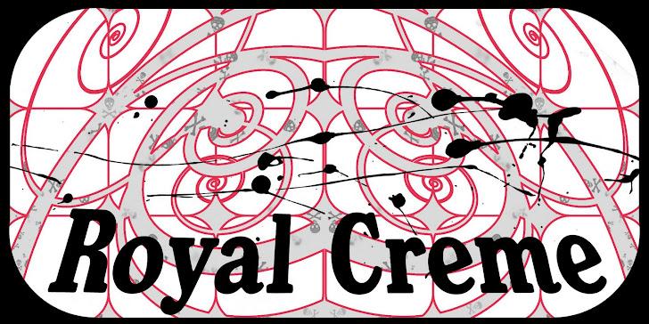 Royal Creme