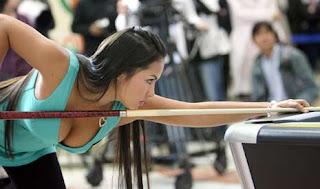 Shanelle Loraine 9 Atlet Wanita Tercantik Dan Terseksi di Dunia