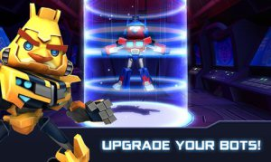 Angry Birds Transformers 1.8.10 Mod+Data Apk-3