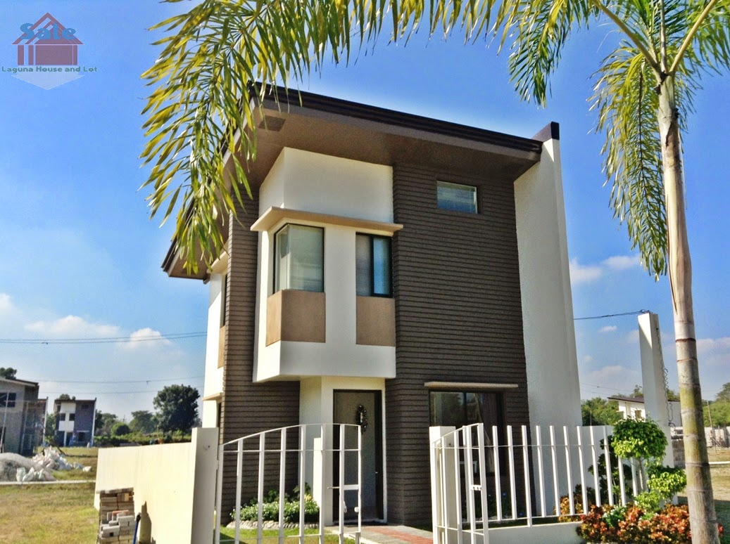 Affordable House and Lot near Pacita Complex, Rosario Complex, Chrysanthemum Village, Southview Homes 1 & 2, Villa Olympia