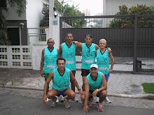 MEIA MARATONA SÃO PAULO 2011!!