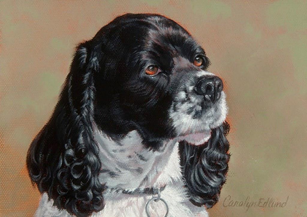 imagenes-de-perros-pinturas