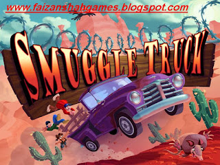 Smuggle truck download pc
