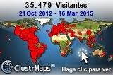 Visitantes Anteriores: