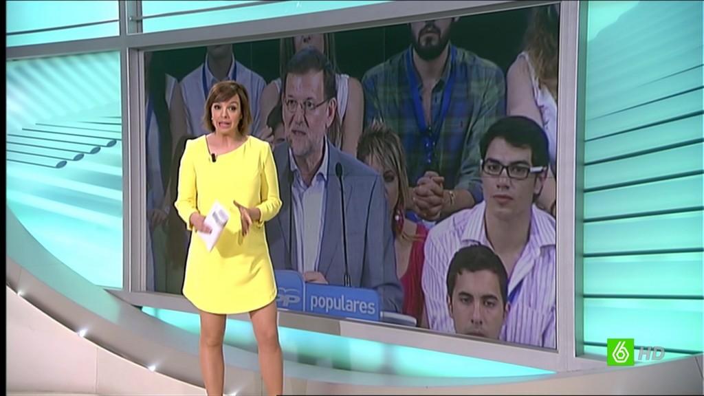 CRISTINA VILLANUEVA, LA SEXTA NOTICIAS (08.06.13)