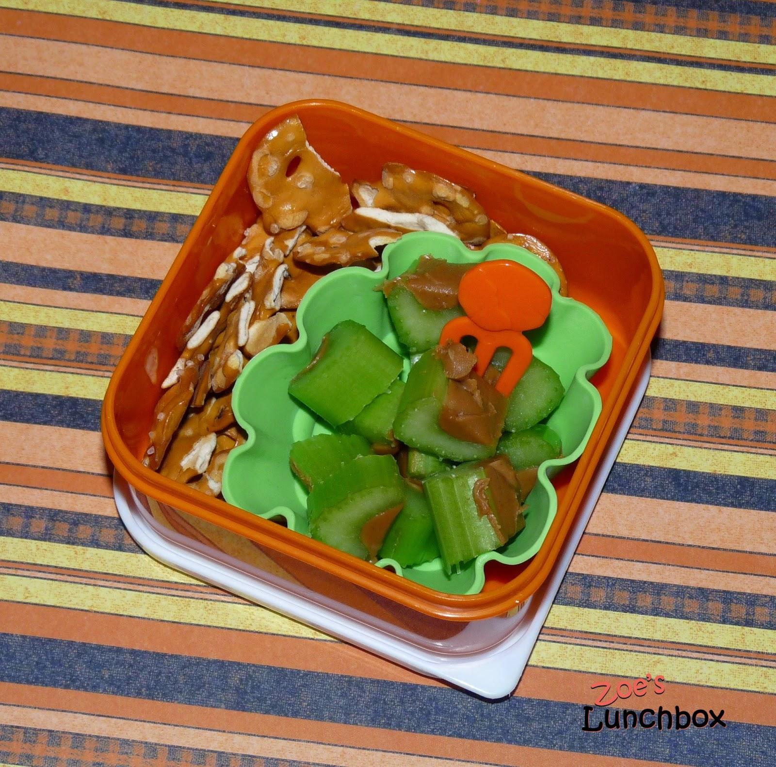 Kindergarten Snack Box