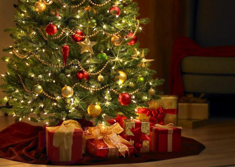 Buon Natale e Felice anno nuovo * Весела Коледа и Честита Нова Година
