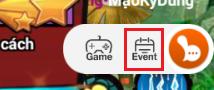 Sự kiện Tích Lũy Nạp Thẻ - Quà Nhiều Cả Xe game Lãng Khách