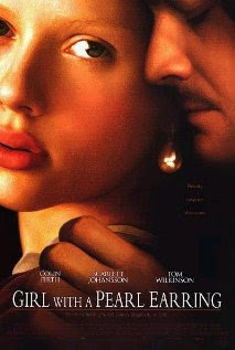 Girl with a Pearl Earring 2003 Hollywood Movie Watch Online