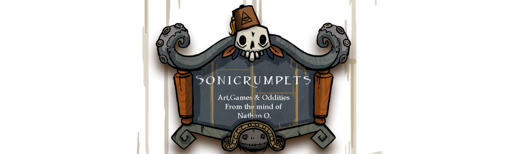 Sonicrumpets